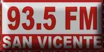 Radio San Vicente 93.5