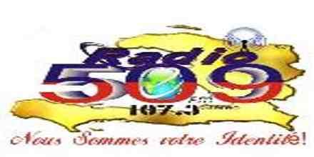 Radio Tele 509 FM
