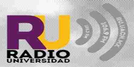 Радио Универсидад 105.3
