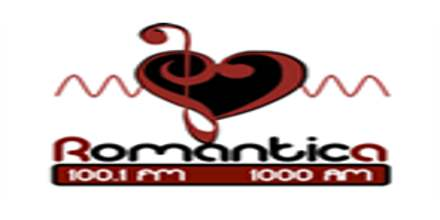 Romantica 100.1 FM