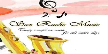 Sax Radio Music