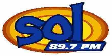 Sol FM 89.7