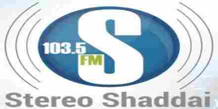 Stereo Shaddai