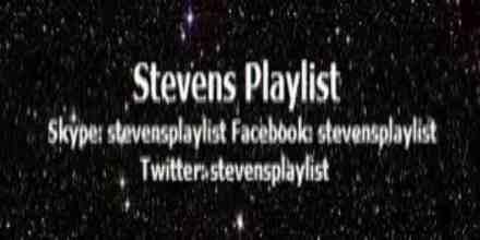Stevens Playlist