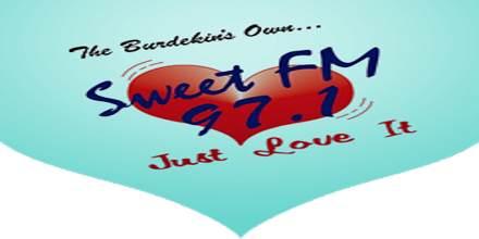 Sweet FM 97.1