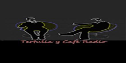 Tertulia Y Cafe Radio