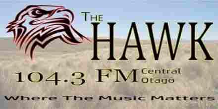The Hawk 104.3