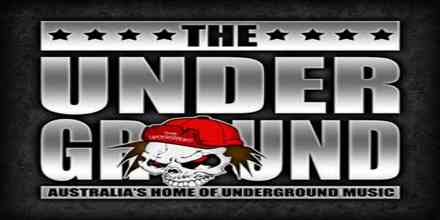 The Underground Australia