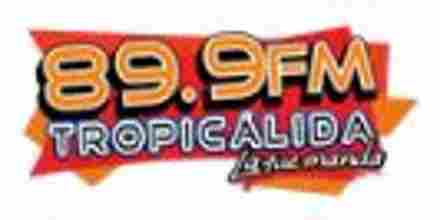 Tropicalida 89.9 FM