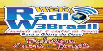 Web Radio W3Brasil