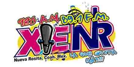XENR FM 89.1