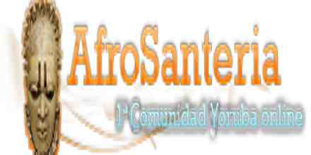 Afro Santeria