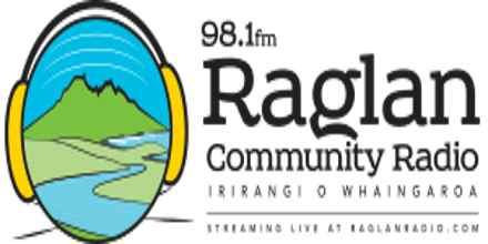 Raglan Community Radio