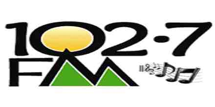 102.7 FM-