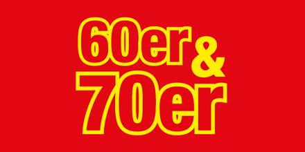 104.6 RTL 60er and 70er