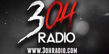 3 OH Radio