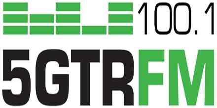 5GTR FM 100.1