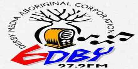 6DBY FM