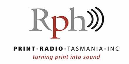 7RPH Print Radio Tasmania