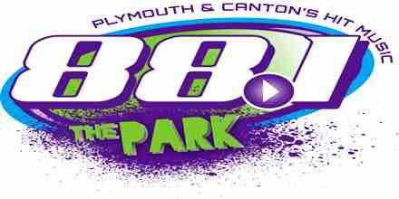 88.1 The Park