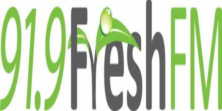 91.9 FM Fresh
