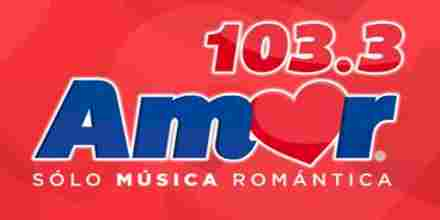 Amor 103.3