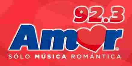 Amor 92.3