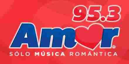 Amor 95.3 San Luis Potosi