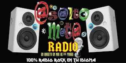 Asalto Mata Radio