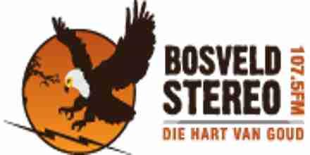 Bosveld Stereo 107.5