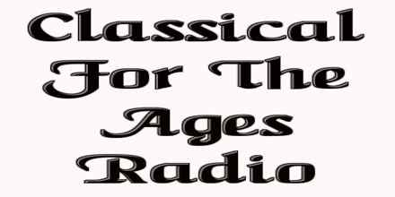 Classical For the Ages Radio