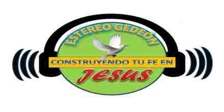 Estereo Gedeon