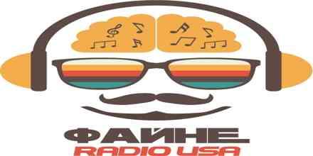 Fine Radio USA