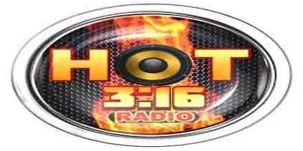 Caliente 316 Radio