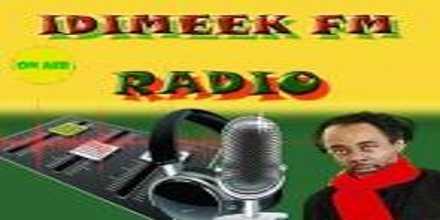 Idimeek FM Radio