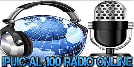 Ipuic Al 100 Radio en ligne