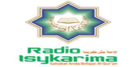 Isy Karima Radio