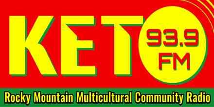 KETO FM 93.9