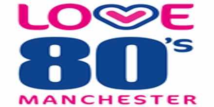 Love 80s Radio Manchester