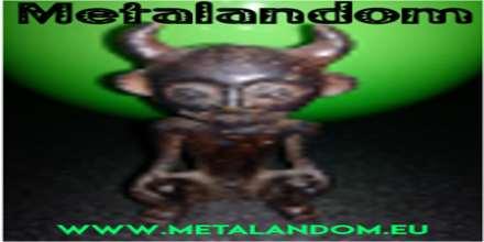 Metalandom Radio