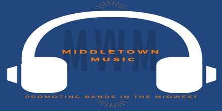 Middletown Radio