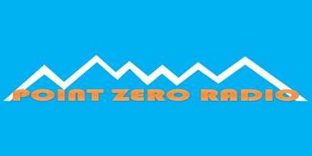 Point Zero Radio