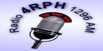Radio 4RPH