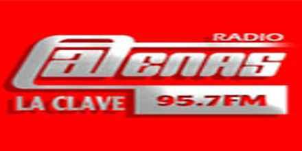 Radio Atenas 95.7 FM