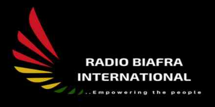 Radio Biafra International