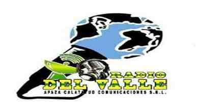 Radio Del Valle Bolivia