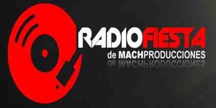 Radio Fiesta Argentina