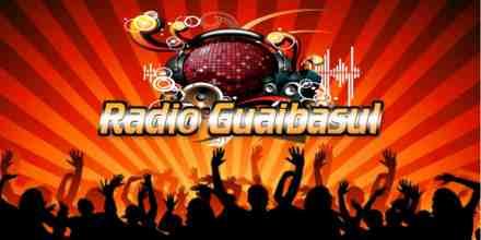 Radio Guaibasul
