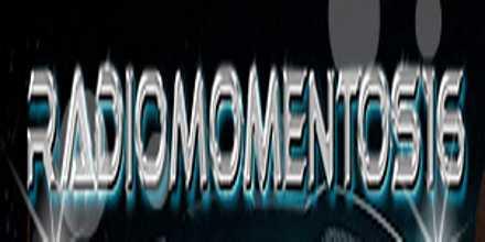 Radio Momentos 16