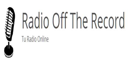 Radio Off The Record